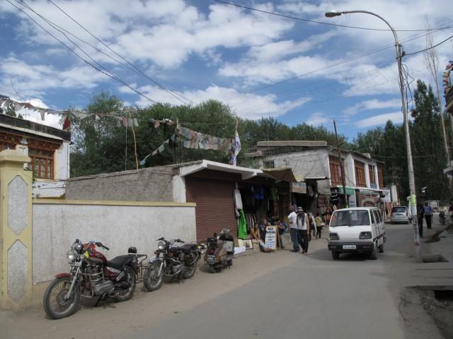 Changspa Rd
