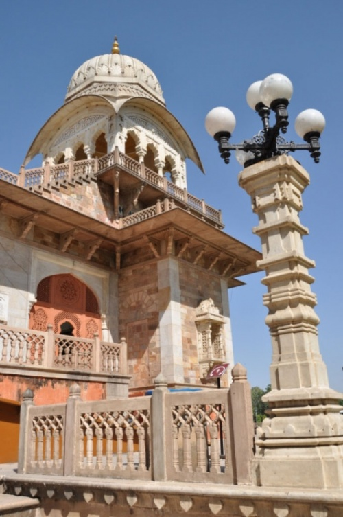 Джайпур. Альберт-Холл