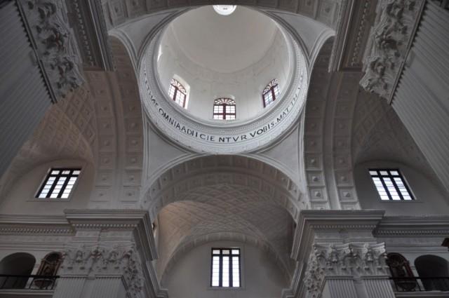 Старый Гоа. Церковь St.Cajetan
