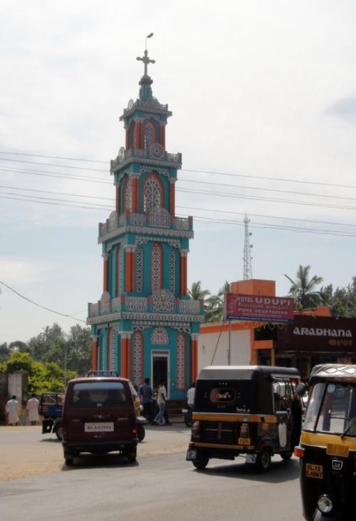 Христианские моменты Кералы