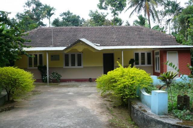 Наш домик в Султанбатери