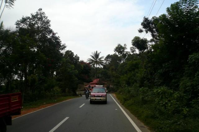 Красота Северной Кералы