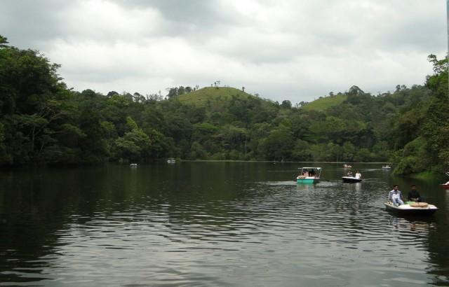 Еще озеро