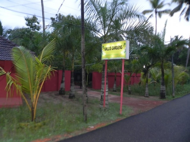 Villas Gardens