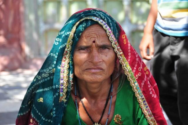 Лица Джодхпура.