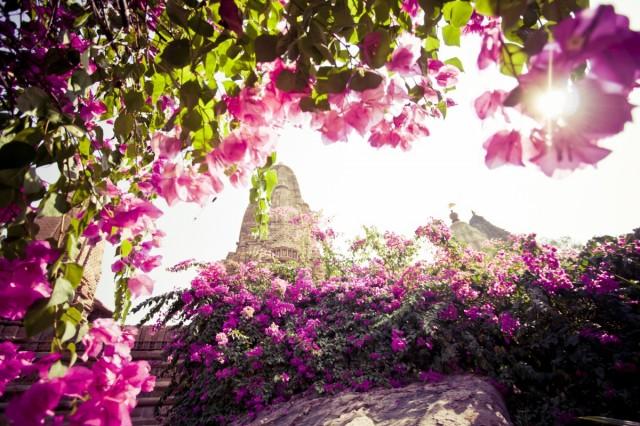 Прекрасные храмы