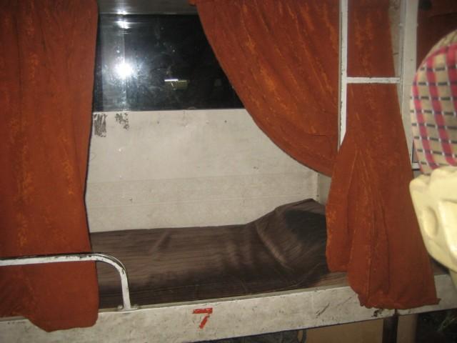 автобус Амритсар-Дели