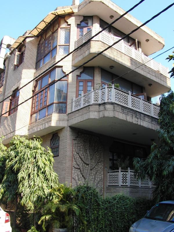 Район Greater Kailash 1