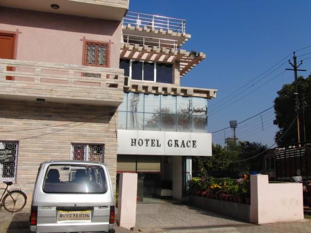 Hotel Crace