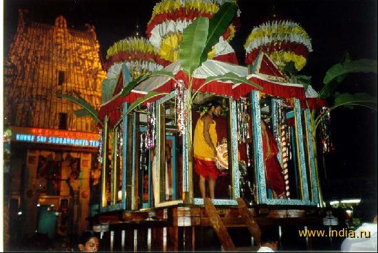 Фестиваль Парьяя