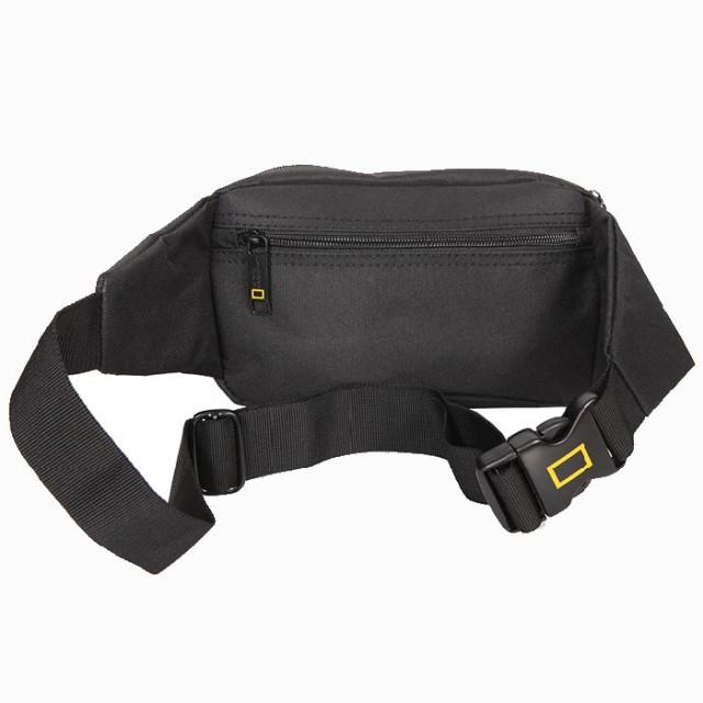 Напоясная сумка (вид сзади)