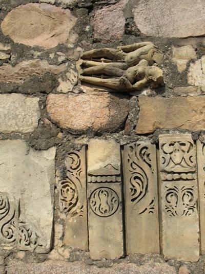 Кхаджурахо: Кама-сутра в камне