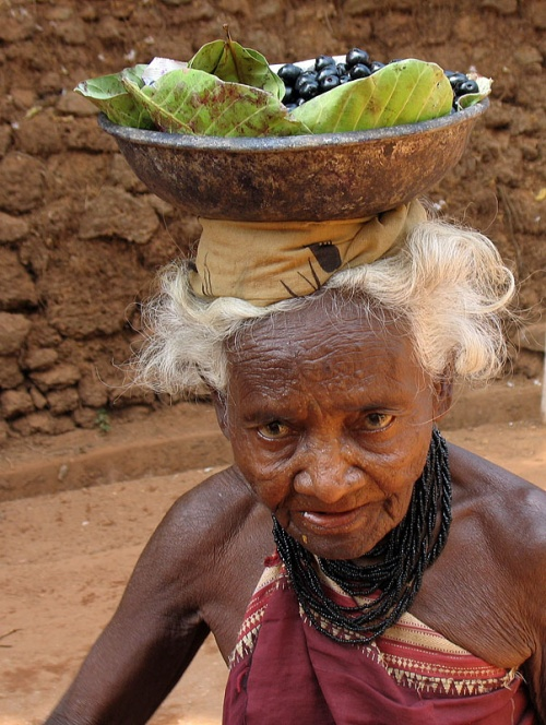 Гокарнские бабушки