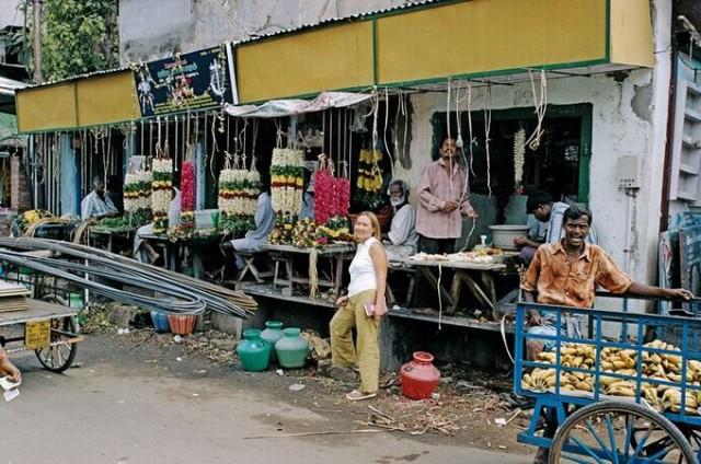 Скоро банановый рынок