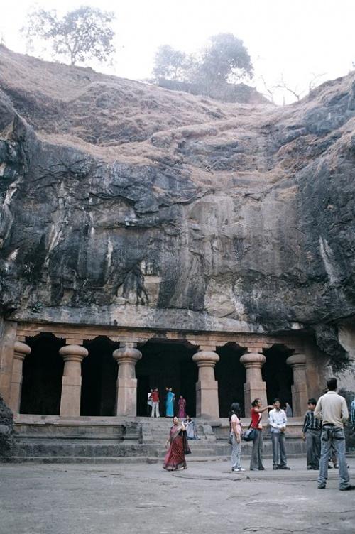 Тоже часть центрального храма