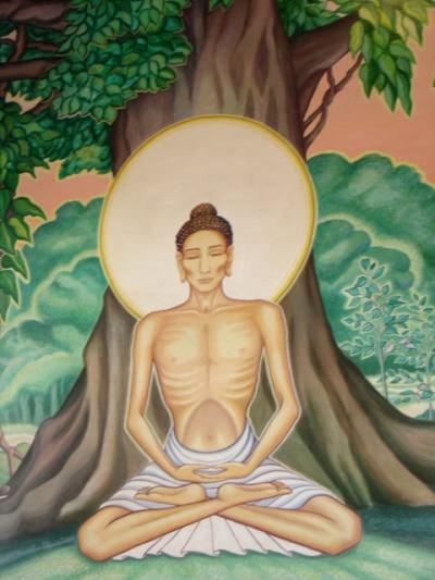 Бодх Гайя