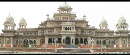 Джайпур, Музей