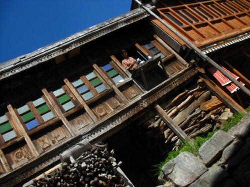 Дом в Панги
