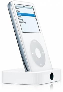 MP3-плеер iPOD