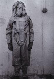 костюм химзащиты