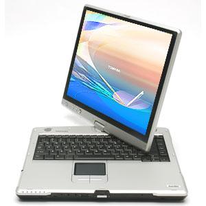 Ноутбук фирмы Тошиба