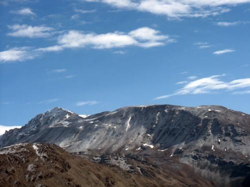Перевал Кунзум. (Kunzum)
