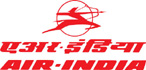 Логотип Авиакомпании Air India