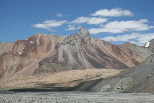 Манали - Лех: Гималаи