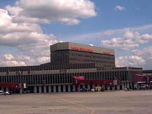 Аэропорт Шереметьево-2