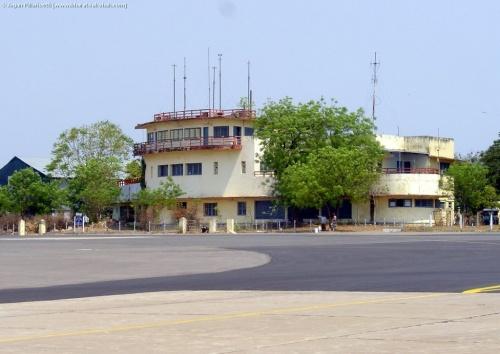 Аэропрт г. Хайдерабад