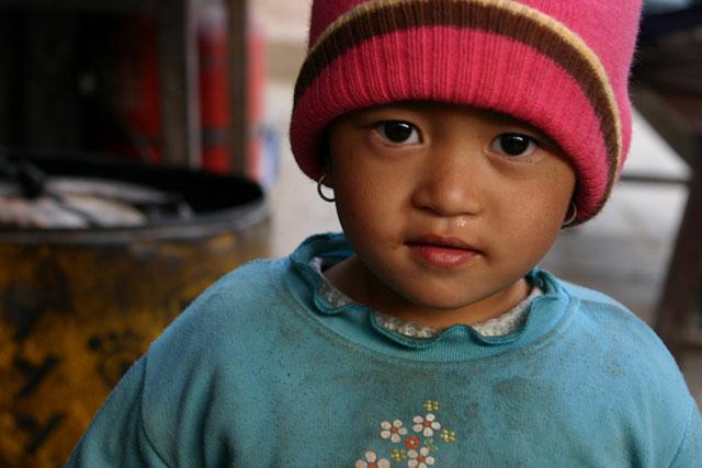 В Катманду