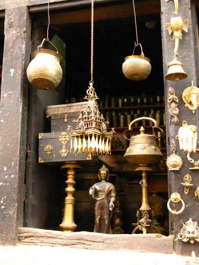 Бхактапур