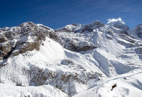 Треккинг по Непалу