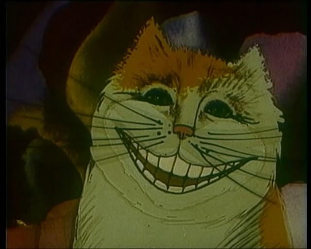 ..._видала_, я котов без улыбки... %-)))