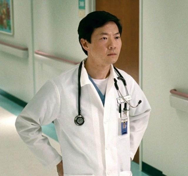 Кен Чон, настоящий терапевт, семейный врач, медицинский стаж -20 лет - фото 1