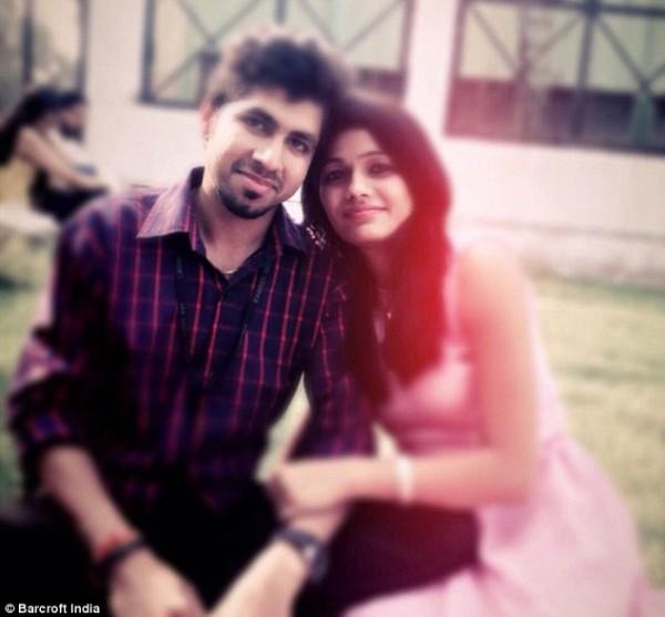 Bhawna & Abhishek