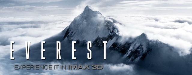 Пик Чапаева на афише фильма «Эверест»