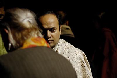 Санджай Бхаттачарья