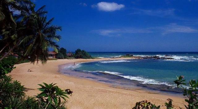 Шри-Ланка - жемчужина Индийского океана