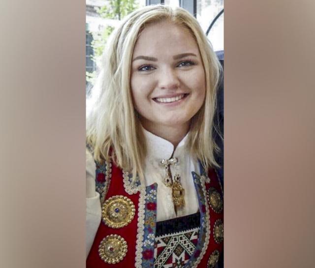 Birgitte Kallestad, 24