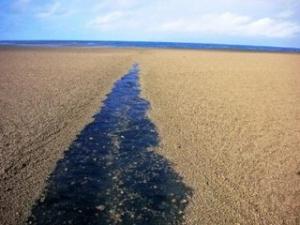 Море пемзы
