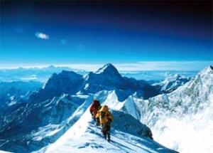 """Кадр из фильма """"Эверест"""""""