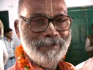Бхакти Даита Мадхава Махарадж
