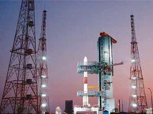 Индия осуществила первый коммерческий запуск ракеты в космос