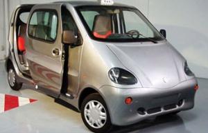 Tata Air Car