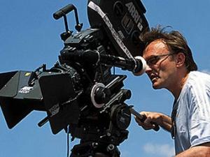 Дэнни Бойл на съемках фильма