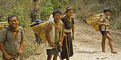 Непальцы пустят туристов в свою жизнь.