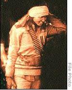 Королева бандитов Фулан Деви
