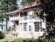 Музей Н.Рериха в Куллу