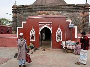 Храм Хан Джахан Али